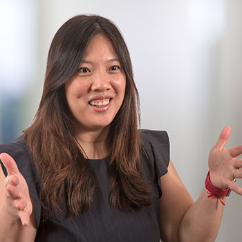 Meet Siena's Commercial Team: Miin Chen