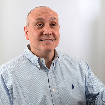 Meet Siena's Commercial Team: James Persico