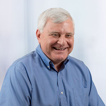 Meet Siena's Commercial Team: Bill Seibold