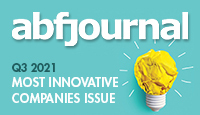 abfjournal most innovative companies issue cover